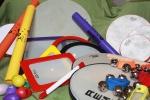 Instruments I like to use…