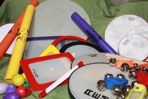 Multitasking Instruments